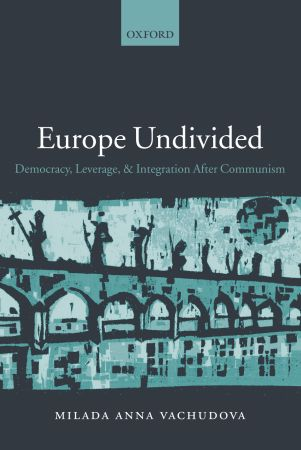 Cover of Europe Undivided