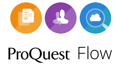 ProQuest Flow
