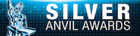 Silver Anvil Awards logo