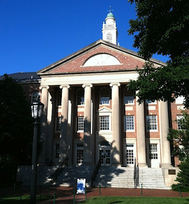 Carroll Hall