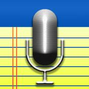 Audio Note application logo
