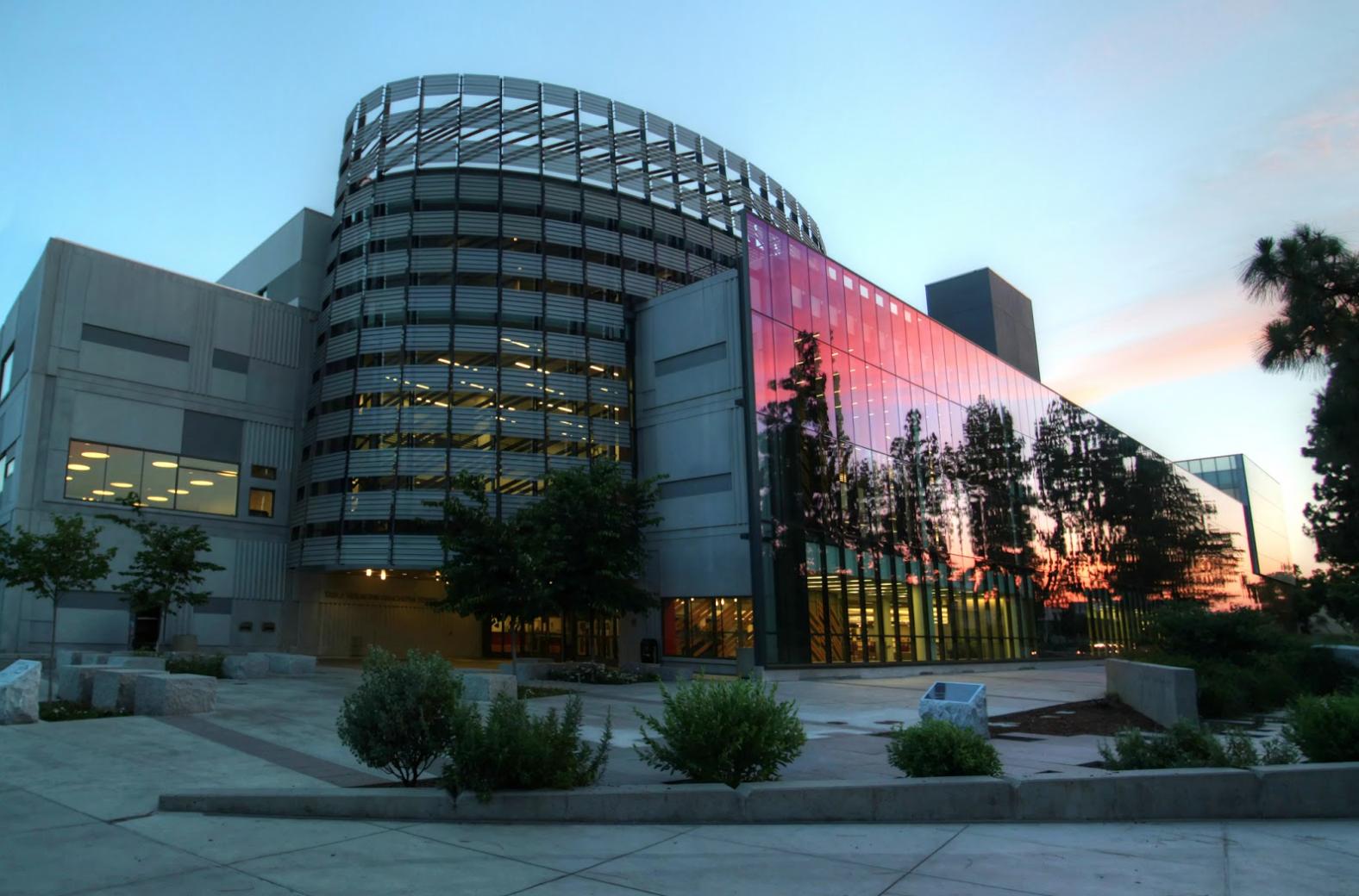 Stanislaus State Blackboard | California State University ...