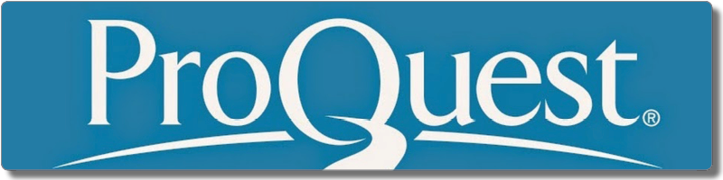 Imagini pentru proquest logo font