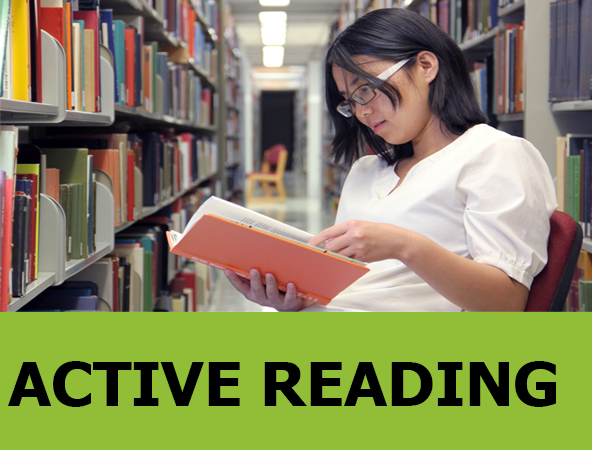 Image link to Active Reading Guide