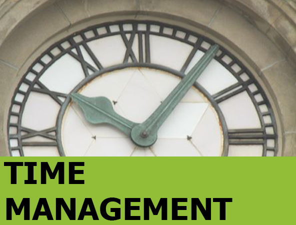 Image link to Time Management Guide