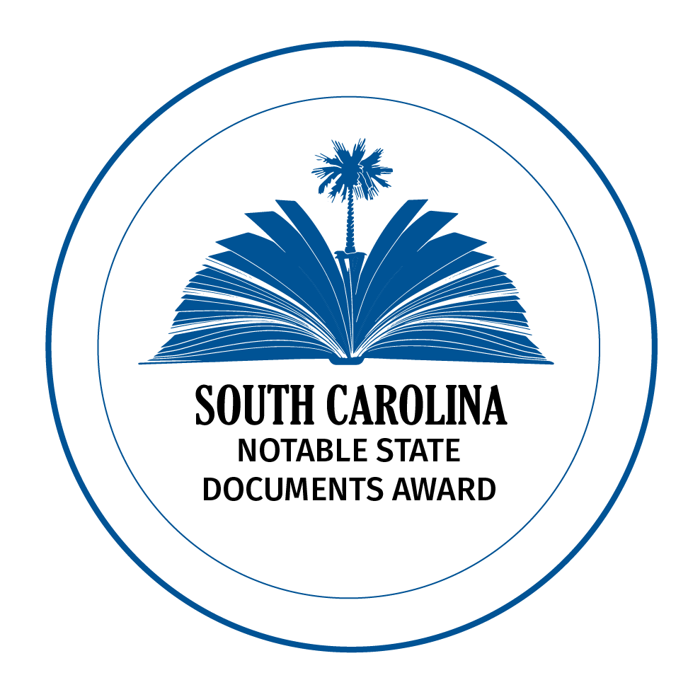 Logo for South Carolina Notable State Documents Awards