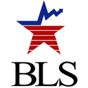 United States Bureau of Labor Statistics logo
