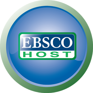 EBSCO Host library database logo