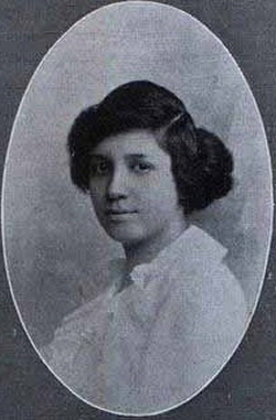 Euphemia Haynes photo