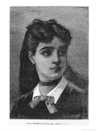 picture of Sophie Germain