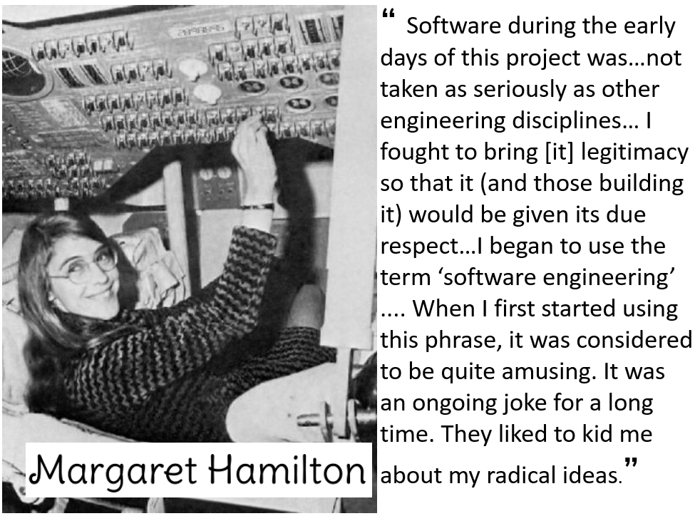 picture of Margaret Hamilton