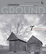 Common Ground: Archaeology and Ethnography in the Public Interest