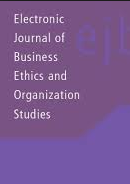 Electronic Journal of Business Ethics and Organization Studies