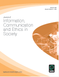 Journal of Information, Communication and Ethics in Society