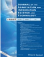 Journal of the Association for Information Science and Technology