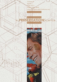 e-Preservation Science