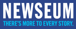 Newseum website logo