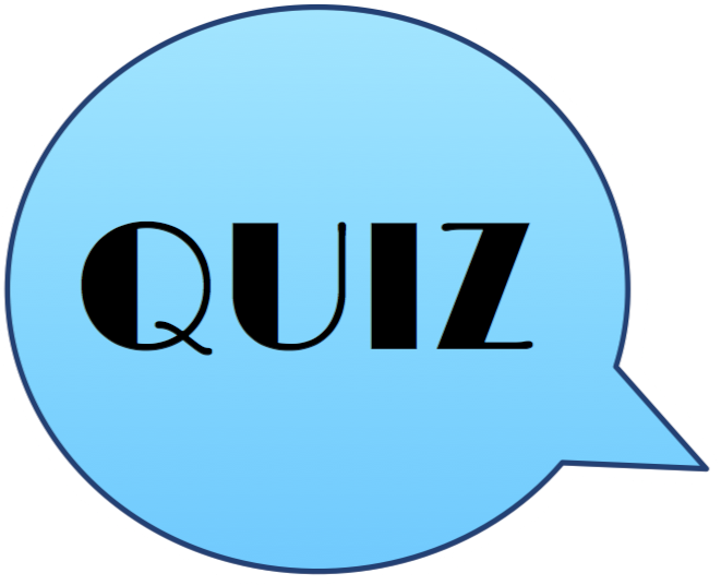 quiz thesis statement In the following activities, you will learn how to develop an argument, or thesis  statement the thesis statement is the basis of your research project and explains .