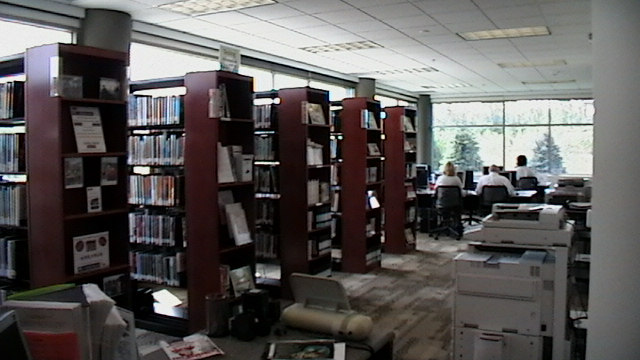 Livonia Campus Library