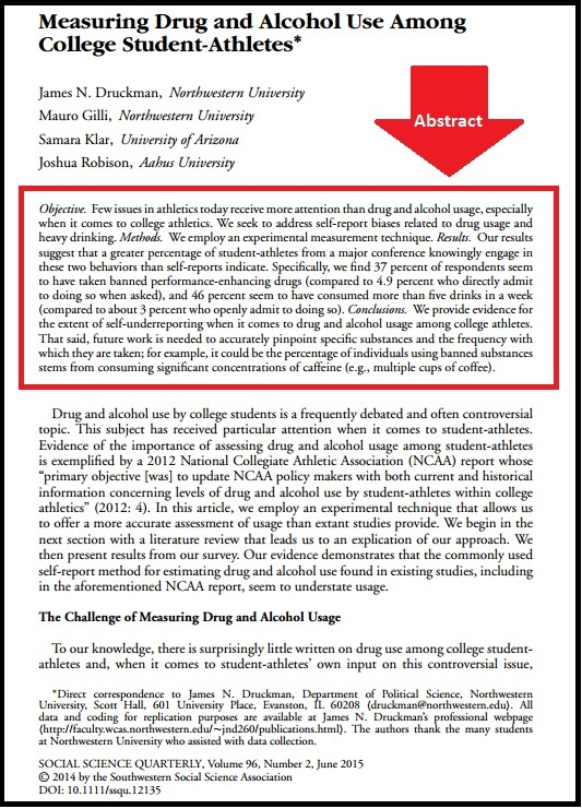 Free abuse Essays and Papers