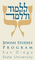 Jewish Studies Program at San Diego State University logo