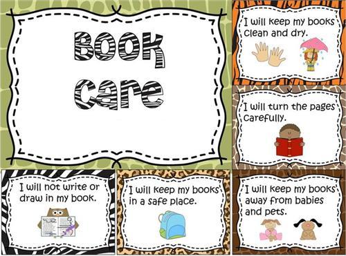 Kindergarten - Edgewood Highland School Library - RILINK Schools at ...