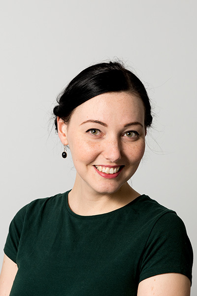 Profile photo of Laura Ennis
