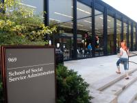 Social Science Administration Library