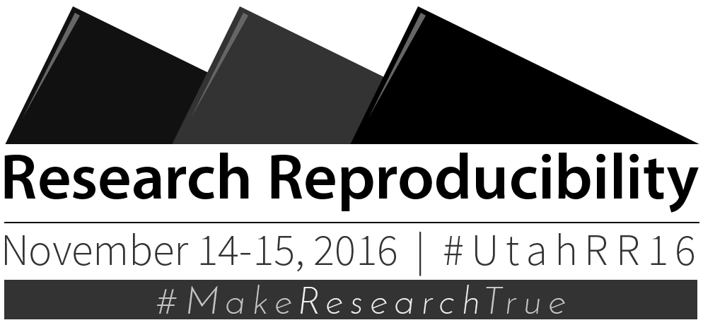 Research Reproducibility 2016 Logo