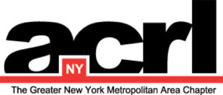 ACRL New York Logo