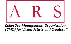 Artists Rights Society logo.