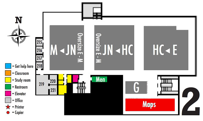 Home - Maps at Carleton - Gould Guides at Carleton College