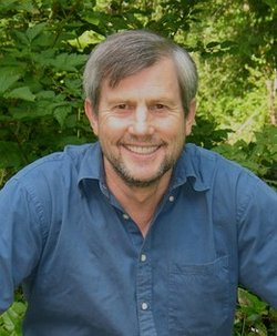 photo of Karl Marlantes