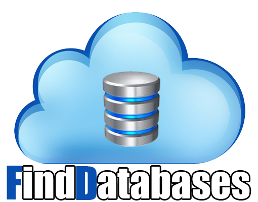 find databases