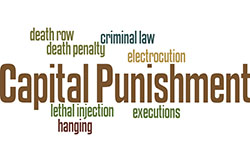 Capital Punishment Essay Conclusion