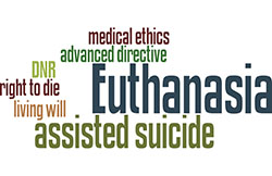 Euthanasia research