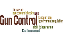 pro and con arguments for gun control