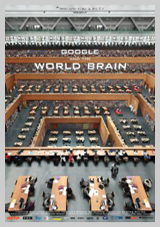 Google and the World Brain movie poster