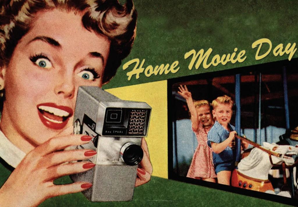 home movies Amateur