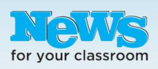 News for your classroom