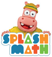 Splash Math
