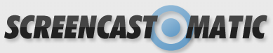 screencast o matic logo