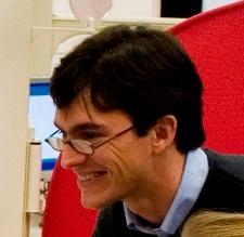 Mark Lenker
