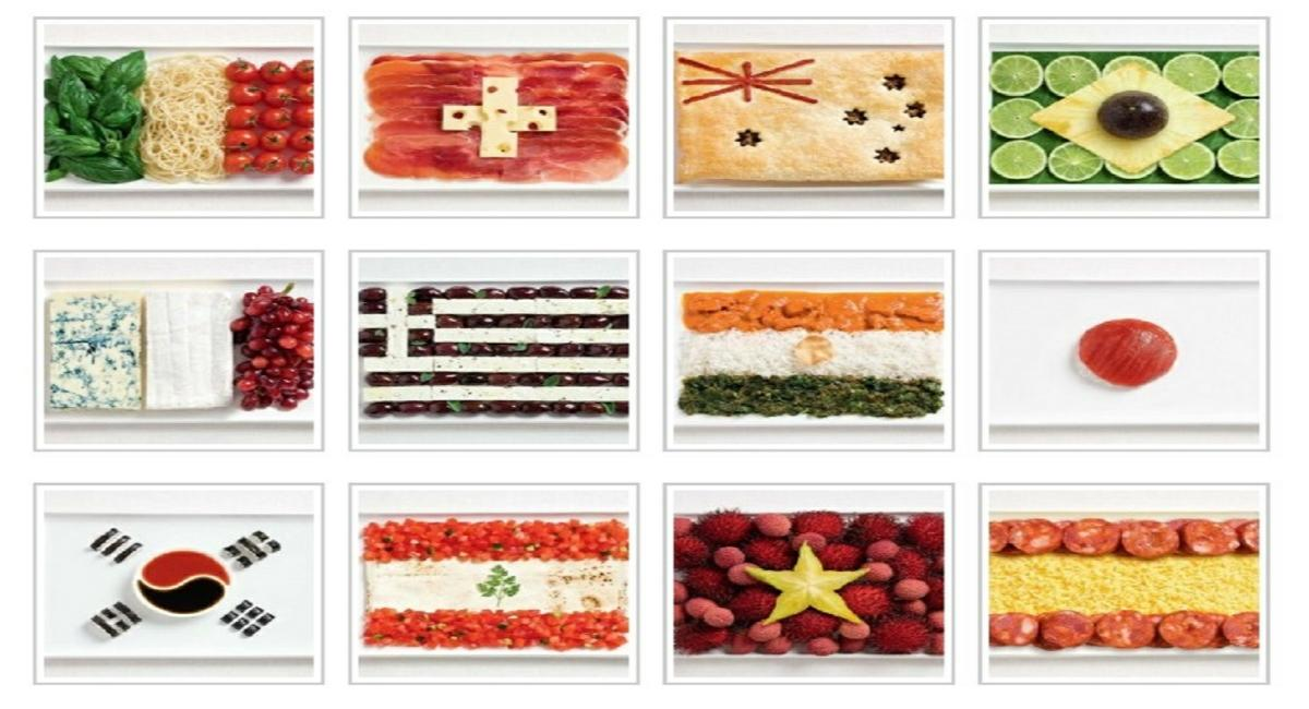 Home international cuisine research guides at sullivan for 3d cuisine deluxe