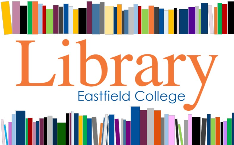 Eastfield College Library Logo