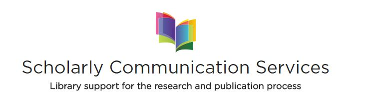 Scholarly Communication Services