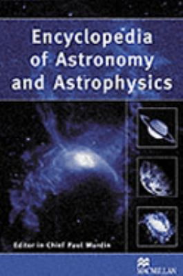 Cover image of Encyclopedia of Astronomy and Astrophysics