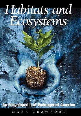 Cover image of Habitats and Ecosystems