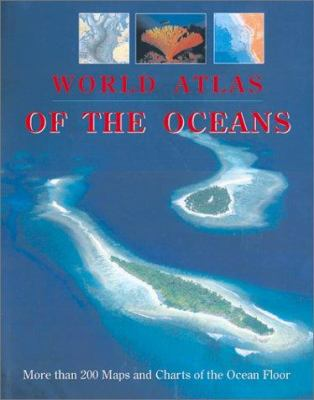 Cover image of World Atlas of the Oceans