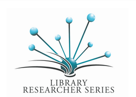 Library Researcher Series logo